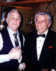 Pete Candoli and Tony Bennett