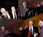 The Pete Candoli Tribute Dinner 1990